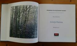 Gesneden Stilte, boek Grietje Postma, titelpagina