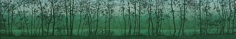 Houtsnede/Woodcut 1990-II