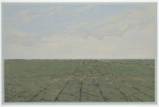 Houtsnede/Woodcut 2003-II